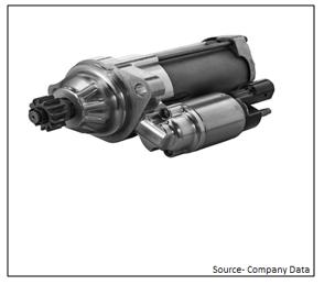 Conventional- micro-hybrid- starter-Motors